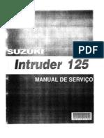 MANUAL INTRUDER 125