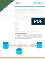 Epicor ERP Data Migration Tools FS ENS