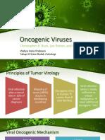 Oncogenic Virus WHS