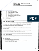 Unit-5 notes for system software