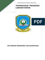 STANDAR PROSEDUR OPERASIONAL LABORATORIUM.docx
