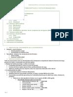 TEMA 24-Fármacos Antirresortivos y Osteoformadores
