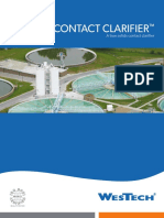 Brochure Solids Contact Clarifier