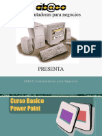 Curso Power Point Total