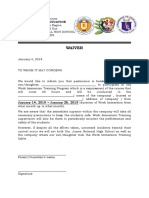 8. Waiver for Work Immersion.pdf