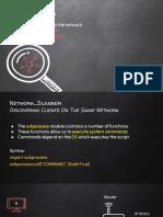 029 Network Scanner
