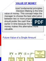 03 Time Value of Money