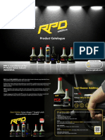 RPD Additive Product Catalogue 2019