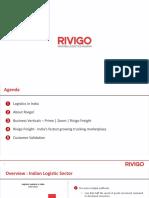 Rivigo