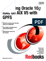 Deploying Oracle 10g RAC on AIX V5 With GPFS