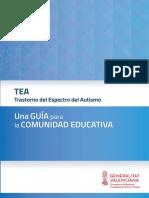 TEA Guia para comunidad edicativa