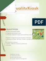 Quality Kiosk