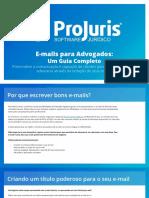 eBook Email Para Advogados 1