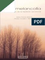 LA MELANCOLIA. Gestación de La Hipótesis Secuencial