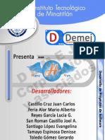 DPS - Caekattz ( Trabajo Completo )