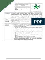 E.P. 3.1.2.3      dan 4 SOP RAPAT TINJAUAN MANAJEMEN.doc