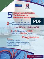 Programme STMV