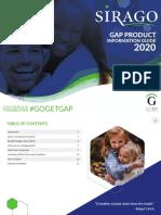 Sirago Retail Brochure 2020