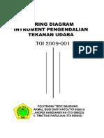 Wiring Diagram Air Pressure Control