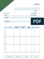 D18 - Planos de Sessão Modelo Atualizado