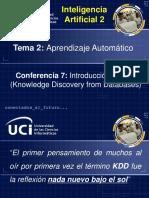 C7 KDD