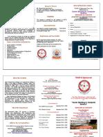 Brochure Workshop