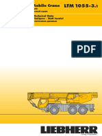 Liebherr All Terrain Cranes Spec 491641