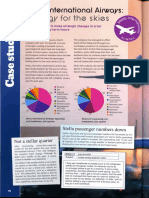 Case Study Airline
