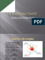 PP Quest Ceque Radioactivite