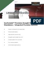 Precision Draught Monitor