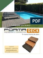 Ficha Deck 2019