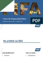 Planificación FIFA