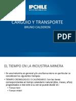 Carguio y Transporte IPCHILE 3