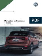Manual T-Cross 2019.pdf