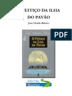 RIBEIRO, Joao Ubaldo. O feitiço da ilha do pavão.pdf