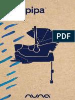 Pipa User Manual 9