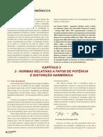 NORMA DE REATORES - IEC 61000-3-2
