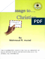 Massage to Christians.pdf