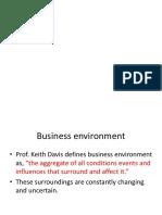 Strategic Management 2