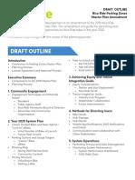 Alta Planning_Nice Ride Lyft Master Plan Amendment Draft Outline_11.5.2019