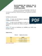 3 - Informe Olivares