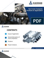 Kaishan Process Gas Screw Compressor.pdf