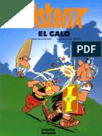 Asterix El Galo