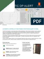 dp alert system