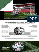 UNIFORIA Tech Sheet