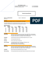 Technical Specification_project in Peru.pdf
