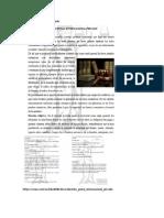 Derecho Internacional Privado Penal