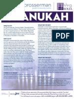 Chanukah