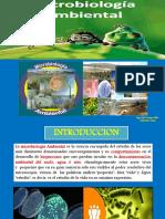 Clase 1. Microbiología Ambiental 2019