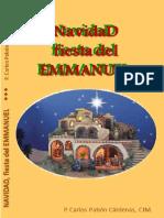 Navidad Fiesta del Emmanuel